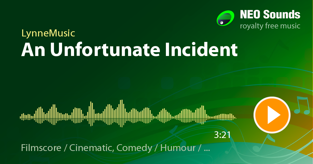 an unfortunate incident Synonyms for unfortunate at thesauruscom with free online thesaurus, antonyms, and definitions find descriptive alternatives for unfortunate.